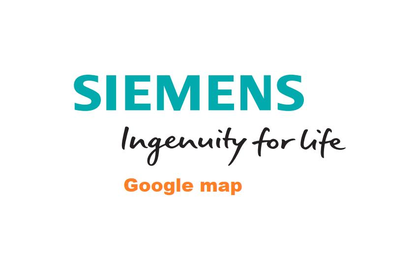 Địa chỉ Siemens Vietnam