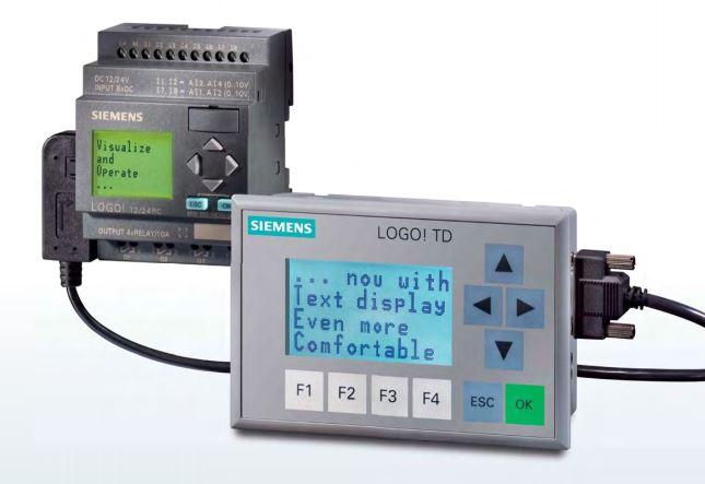 PLC Logo Siemens