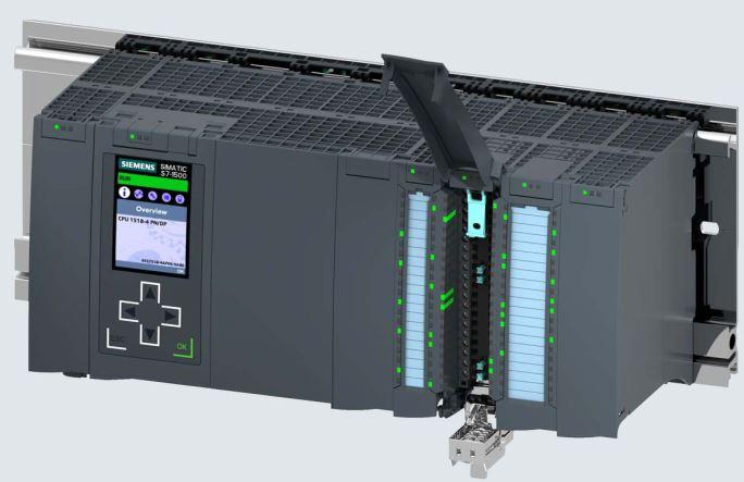 PLC S7 1500 Siemens