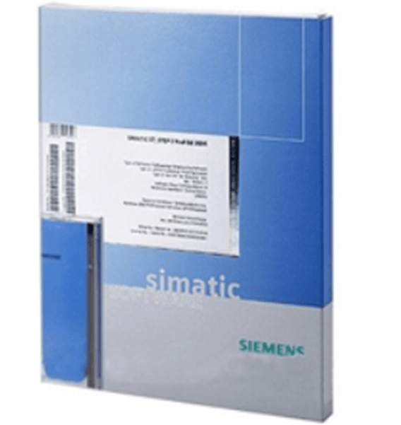 Đại lý Siemens chuyên cung cấp phần mềm PLC