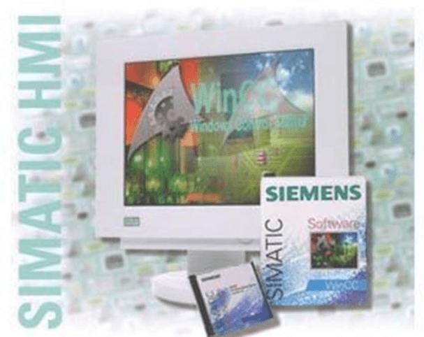 Đại lý Siemens chuyên cung cấp phần mềm WinCC