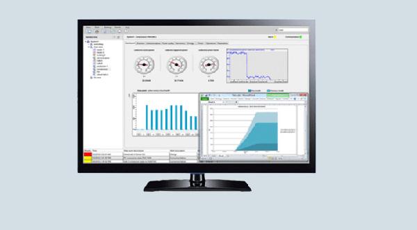 Đại lý Siemens chuyên cung cấp phần mềm PMS