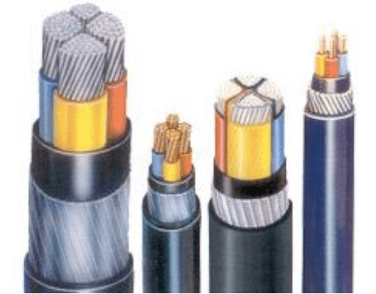 Phân loại dây dẫn điện và cáp điện