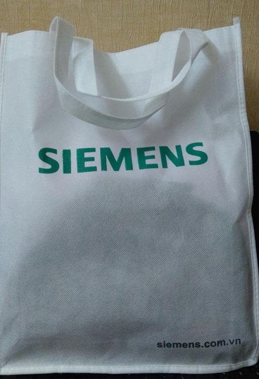 Phần quà Siemens từ chương trình