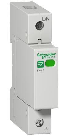 Contactor 1 pha Schneider