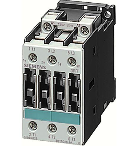 Contactor 3 pha Siemens