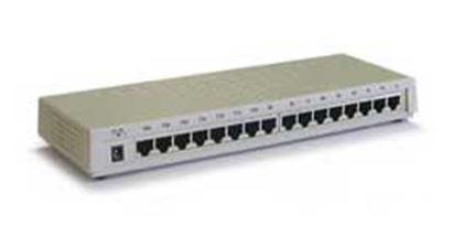 Thiết bị mạng Switch là gì