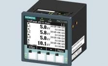 Đồng hồ sentron PAC5100 Siemens