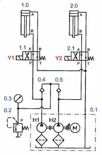 Bài tập thủy lực khí nén-12