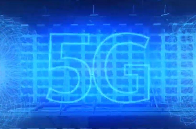 Công nghiệp 5G