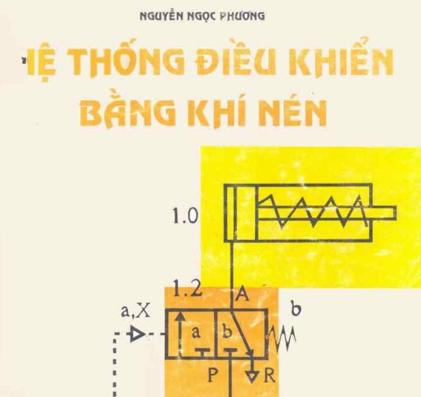 Hệ thống điều khiển khí nén Nguyễn Ngọc Phương pdf