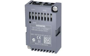 7KM PAC Switched Ethernet PROFINET expansion modules