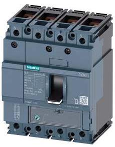 MCCB 3VA1 Siemens