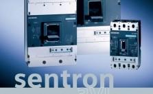 SENTRON MCCB 3VL Siemens