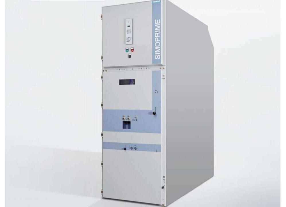 Tài liệu tủ điện Siemens Simoprime manual
