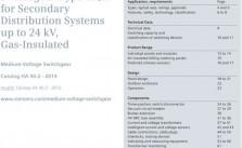 Tài liệu tủ điện trung thế RMU Siemen 8DJH manual
