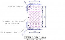 Flexible link busway Siemens