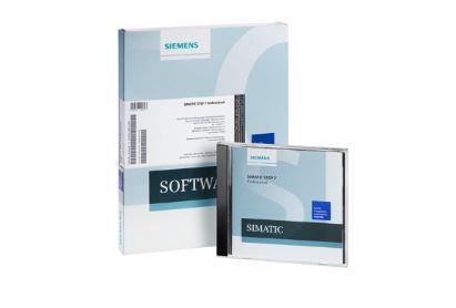 License SIMATIC STEP 7 Professional TIA Portal