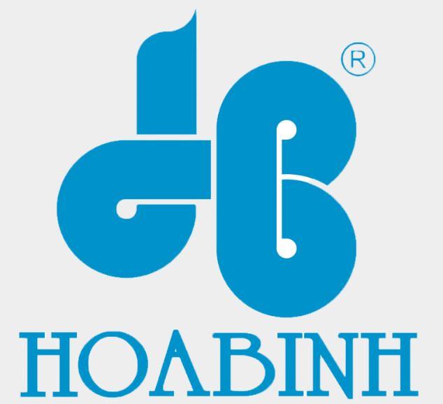 Logo Công ty TNHH Hòa Bình