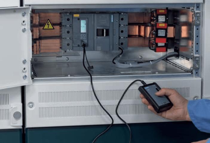 Tối ưu hóa tủ điện điều khiển cùng Siemens