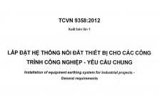 TCVN 9358:2012