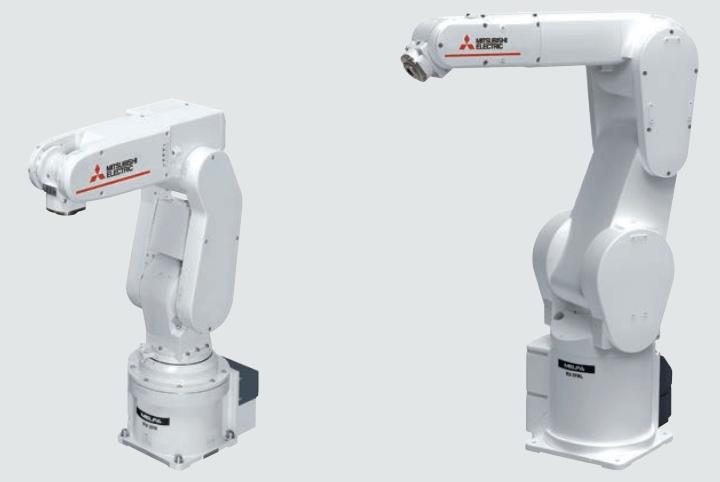 Robot Mitsubishi - RV-F Series