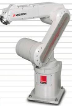 Robot Mitsubishi - RV-SQ Series