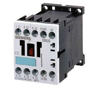 Contactor Siemens 3RT1016 3RT2016