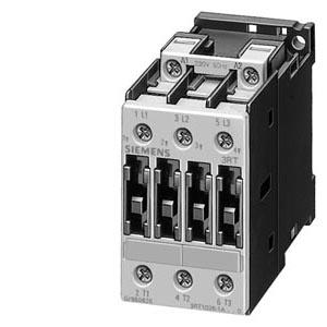 Contactor Siemens 3RT1025 3RT2025