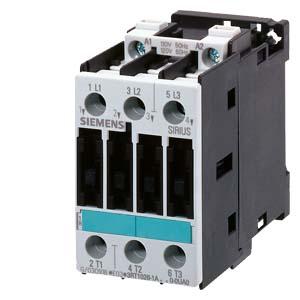 Contactor Siemens 3RT1026 3RT2026