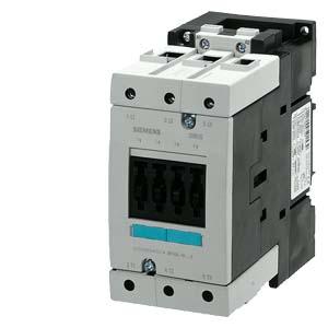 Contactor Siemens 3RT1045 3rt2038