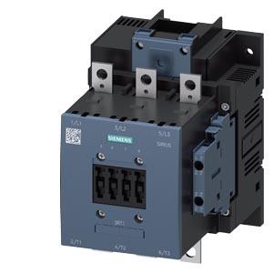 Contactor Siemens 3RT1055