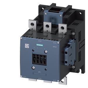 Contactor Siemens 3RT1066