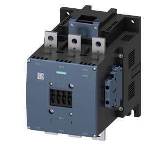 Contactor Siemens 3RT1075