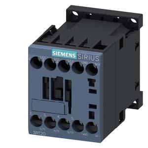 Contactor Siemens 3RT2016