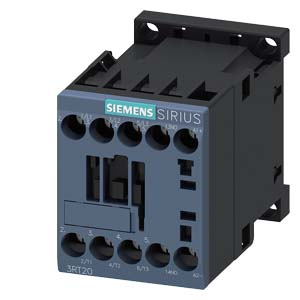 Contactor Siemens 3RT2017