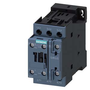 Contactor Siemens 3RT2023