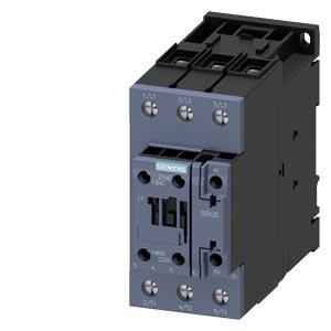 Contactor Siemens 3RT2036