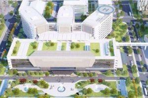 Bệnh viện Quân y 175 - Giai đoạn 2
