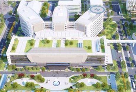 PMS Bệnh viện Quân y 175 - Giai đoạn 2