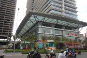 Busway dự án tòa nhà Viettel Building B